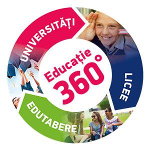 World Education Fair la Craiova 25.02.2016