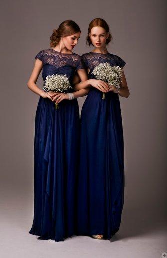 Cele mai frumoase rochii pentru domnisoare de onoare