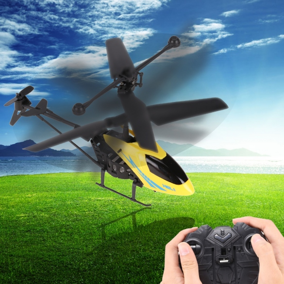 Easter wishlist helicopter from cndirect.com