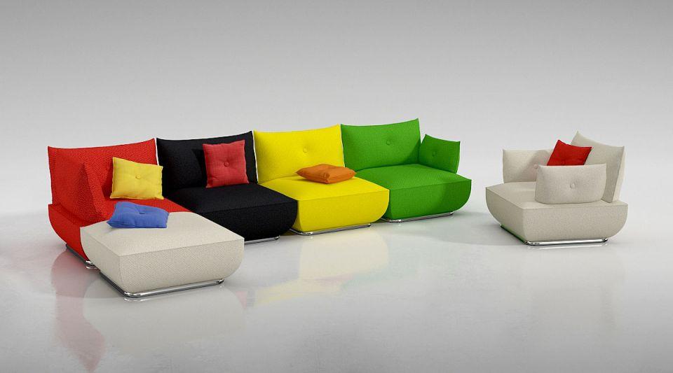Canapele curate cu Viva Clean