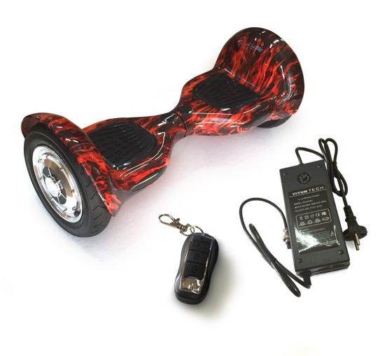 Cumpără-i copilului un skateboard electric