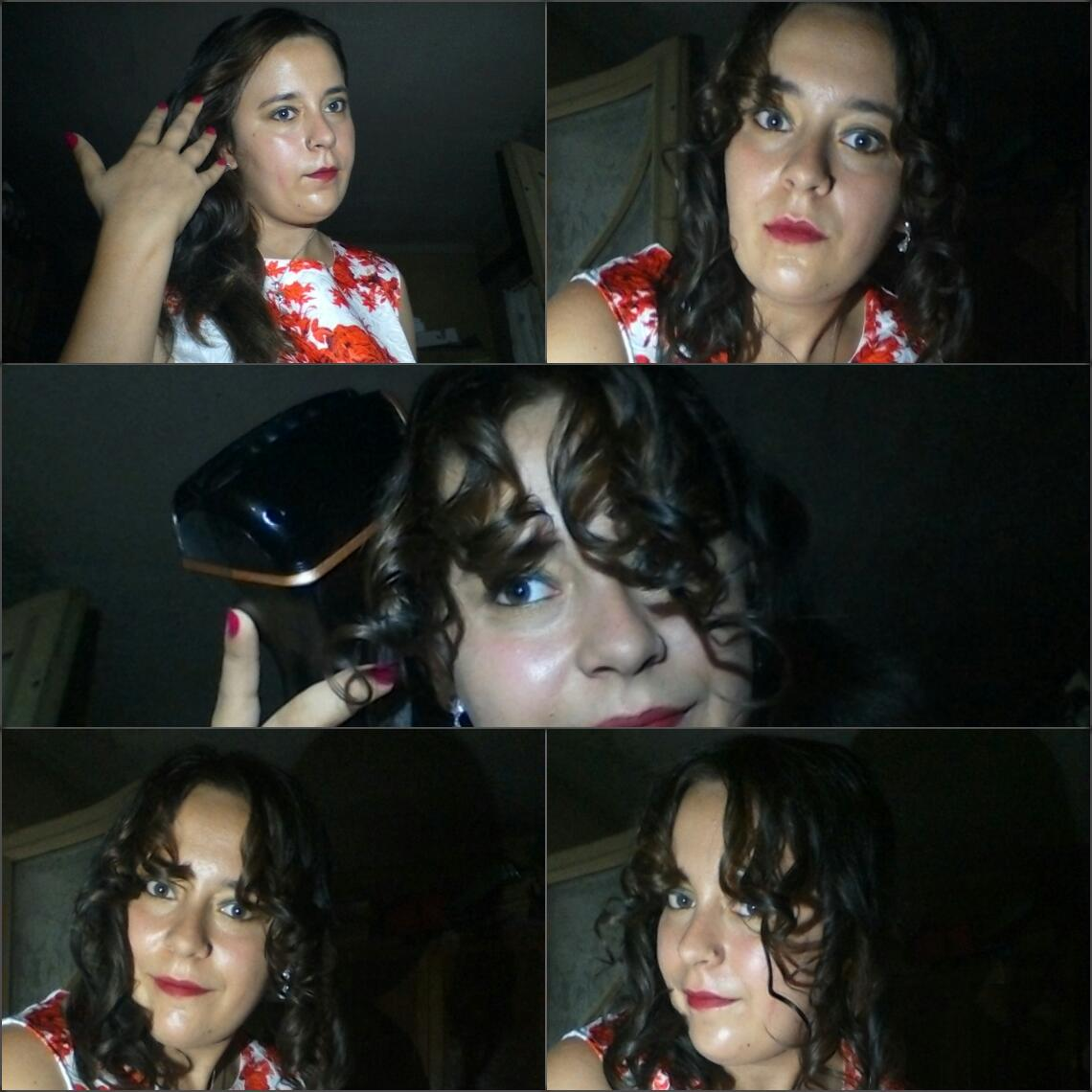 Rowenta Expertise So Curls Review