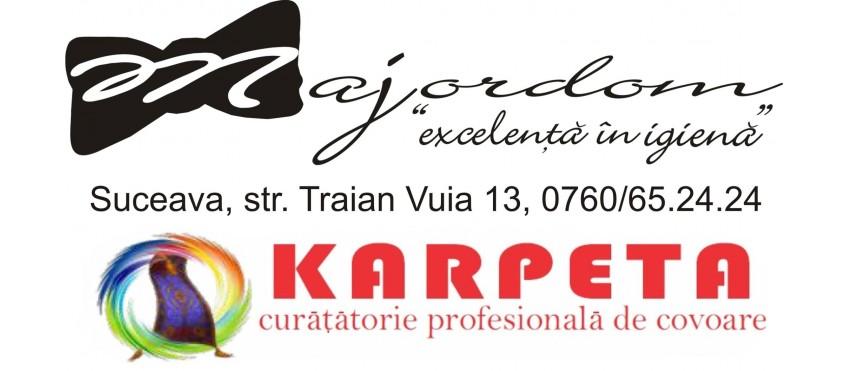 Produse de curățenie pentru casa noastră de la www.clinit.ro!