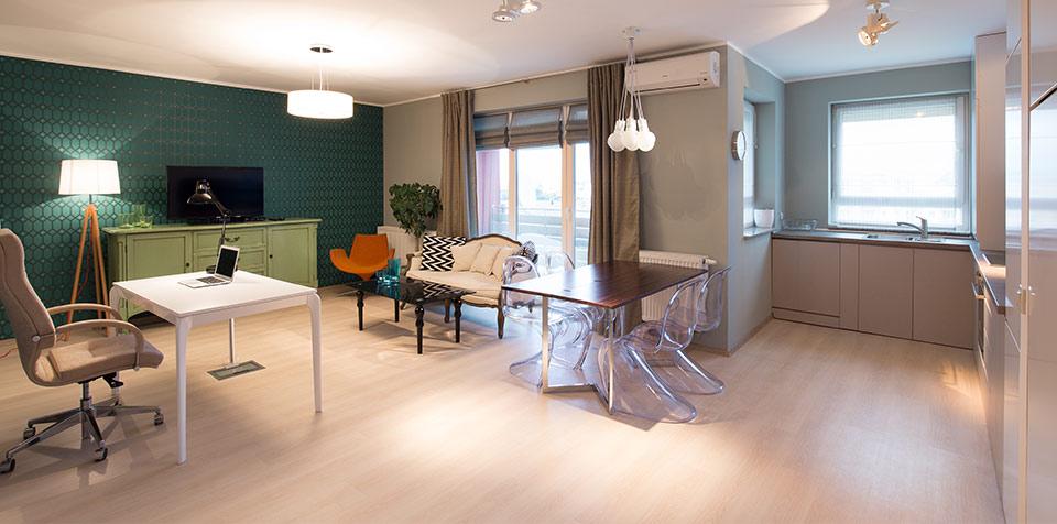 Apartamente de vanzare in Brasov