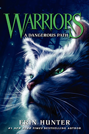 """Recenzie: """"Pisicile Războinice 5: O cale periculoasa"""" – Erin Hunter"""