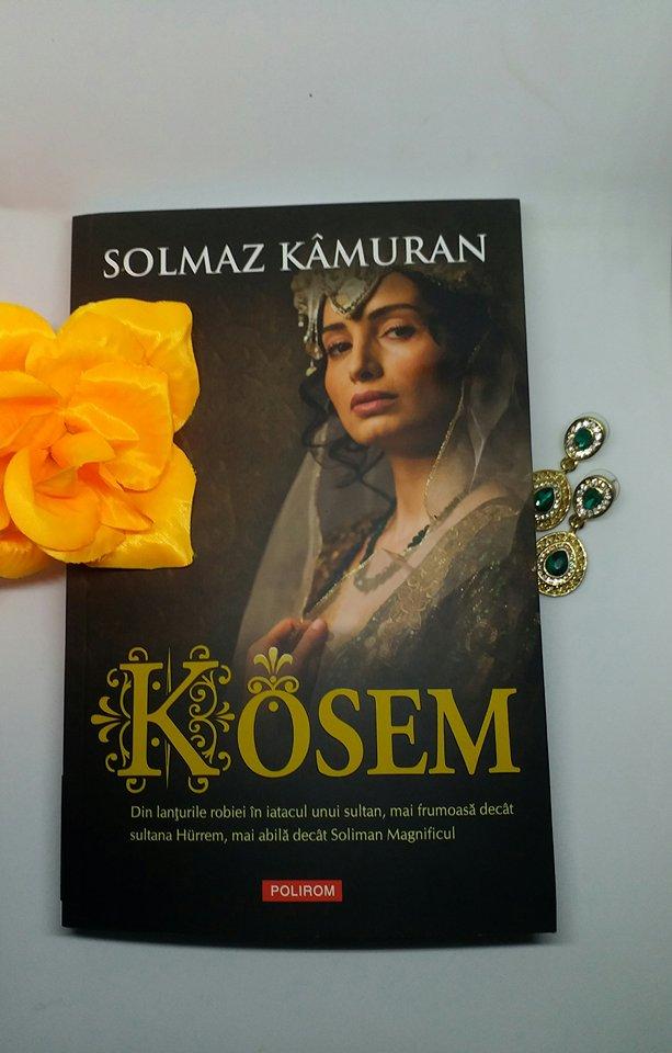 Recenzie: Kosem – Solmaz Kamuran