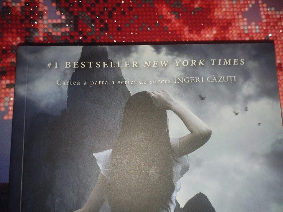 """Recenzie: """"Extaz"""" – Lauren Kate"""