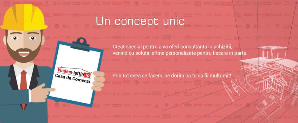 Vindem-Ieftin.ro – Cel mai tare concept de pe piata materialelor de constructie