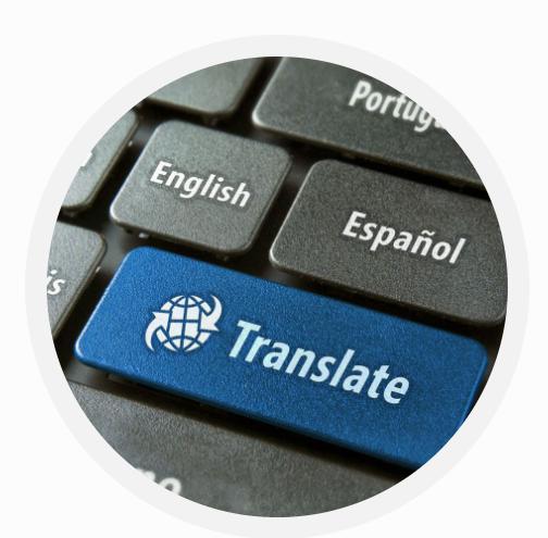 PUBLITRAD ajutorul tău de nădejde atunci când ai nevoie de traduceri!