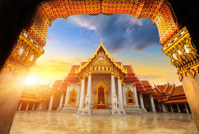 Un Revelion de poveste în Thailanda cu Christian Tour