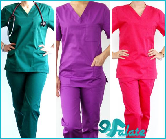 Totul despre uniformele medicale