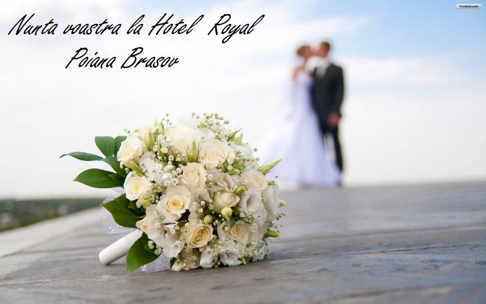 Cum arată o nuntă de poveste?