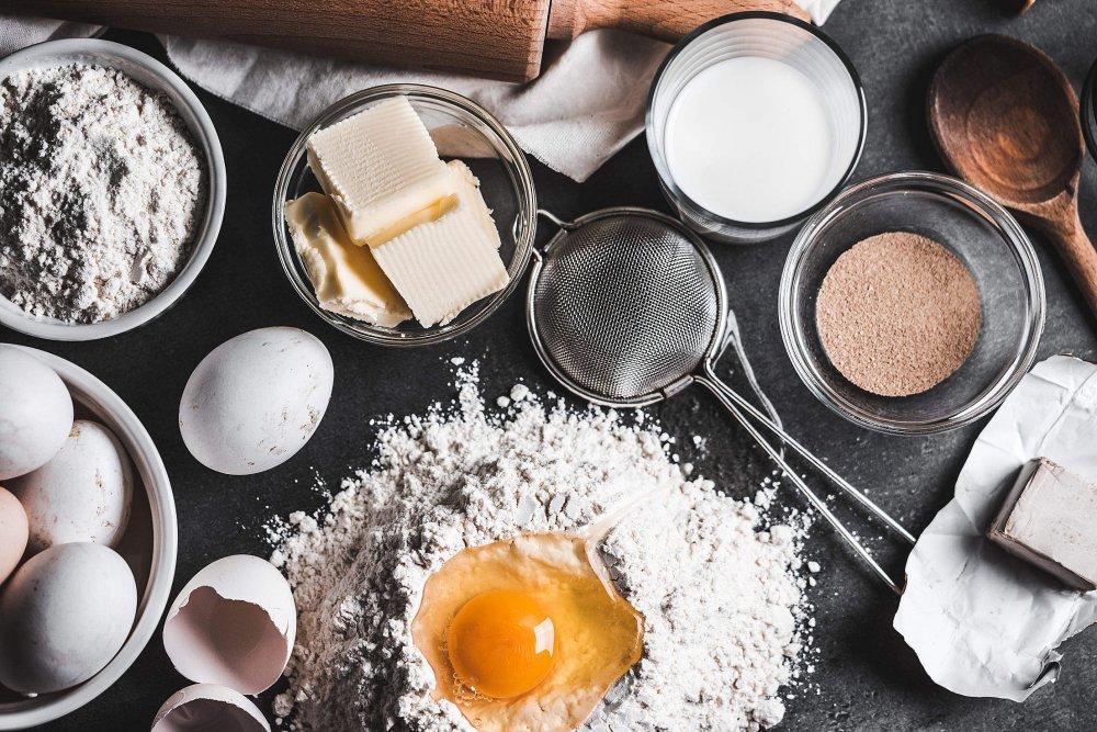 Prepară prăjituri cu ingredientele de la Biosano – sănătoase și delicioase