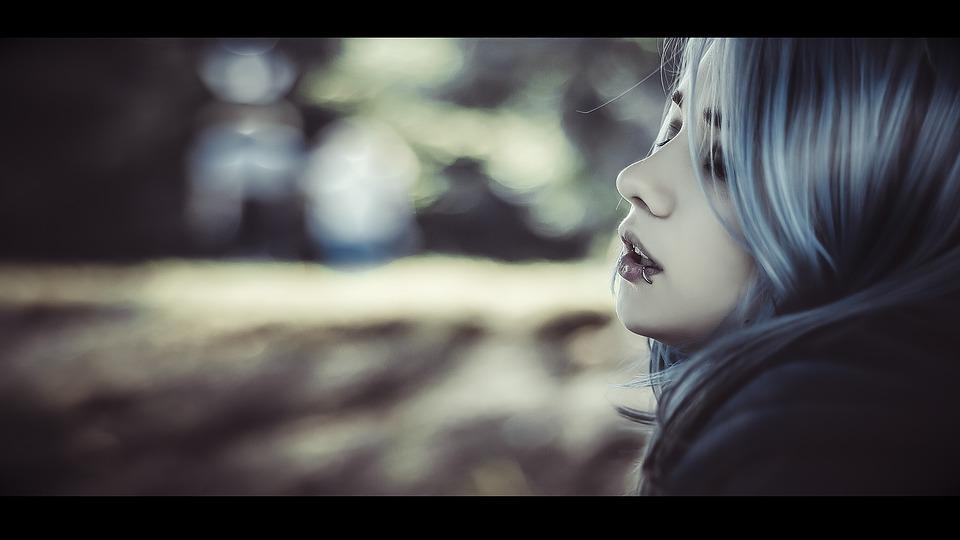 Terapia Vampir este secretul tinereții veșnice?