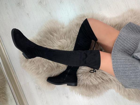 Top 5 județe unde cizmele de damă sunt cele mai râvnite articole vestimentare de toamnă!