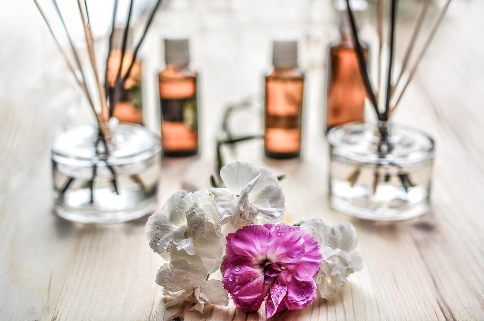 Săptămâna promoțiilor la parfumuri pentru casă pe Notino!