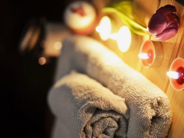 Cum sa te bucuri de o baie relaxanta cu produse de la Notino