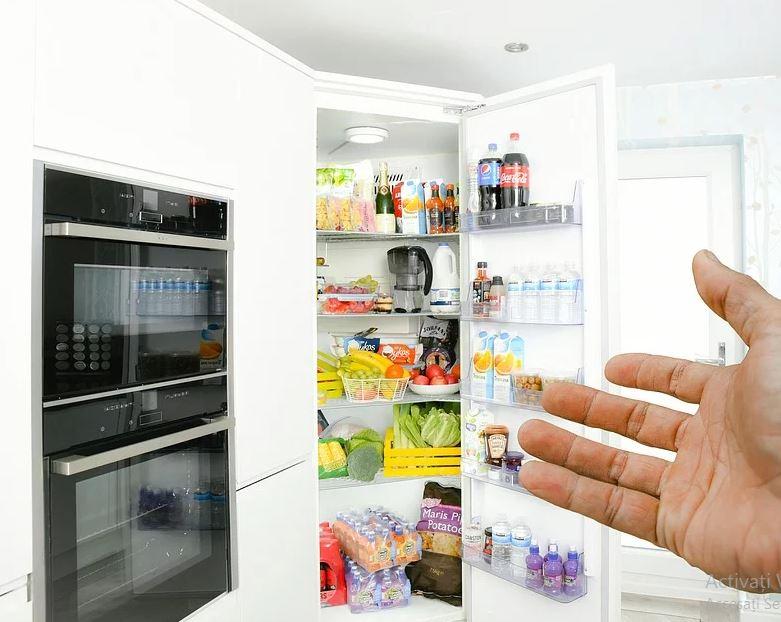 Cum si cand trebuie sa inlocuiesti filtrul pentru frigider