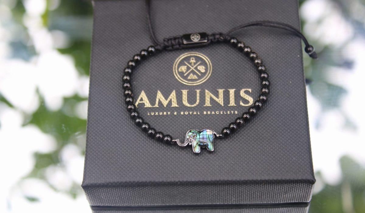 bratari de lux de la Amunis